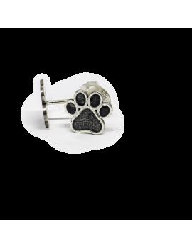 Huella perro