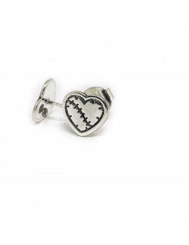 Corazón Cosido
